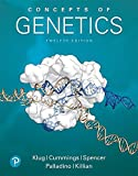 img - for Concepts of Genetics (12th Edition) book / textbook / text book