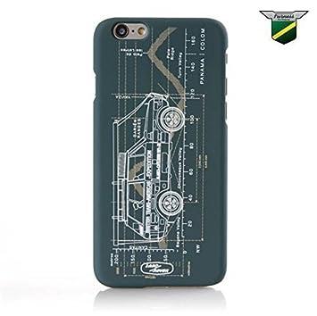 coque iphone 7 plus land rover