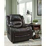 Ashley Power Lift Recliner in Black