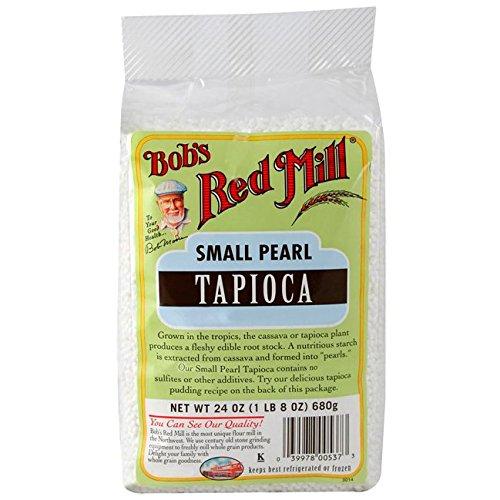 Bob's Red Mill Small Pearl Tapioca - 24 oz