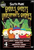 South Park - Ghouls, Ghosts and Underpants Gnomes by Warner Home Video