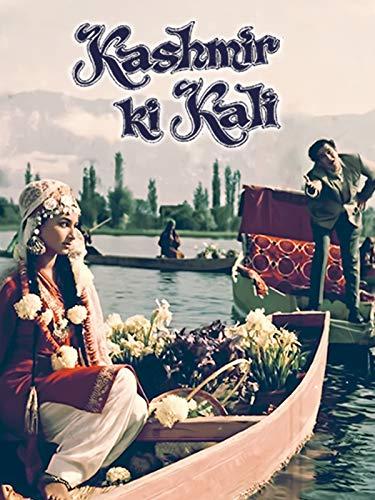 - Kashmir Ki Kali