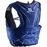 Salomon Adv Skin 12 Set Surf The Web, 2XS