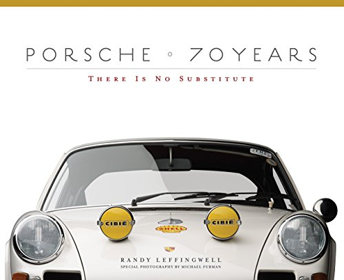 Pdf Business Porsche 70 Years: There Is No Substitute