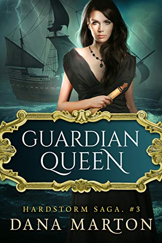 Pdf Science Fiction Guardian Queen: Epic Fantasy Romance (Hardstorm Saga Book 3)