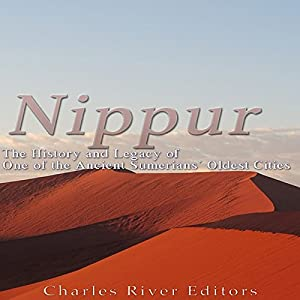 Nippur Audiobook