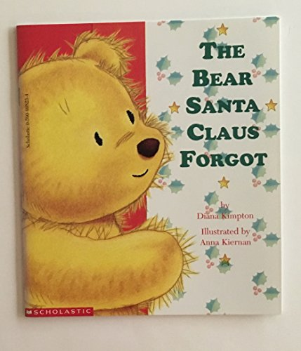 The Bear Santa Claus Forgot (The Bear Santa Claus Forgot compare prices)