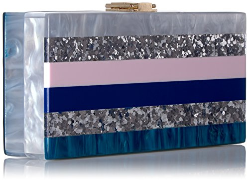 Multi MILLY Marble MILLY Box Multi Clutch Marble Clutch Box y8CqBx