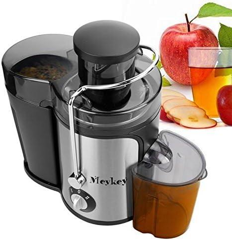 Licuadora de acero inoxidable para frutas y verduras con alta ...