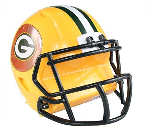 Green Bay Packers Abs Helmet Bank -
