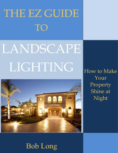 Ideas For Landscape Lighting