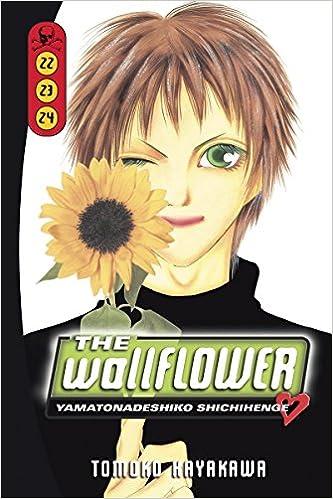 Book The Wallflower 22/23/24