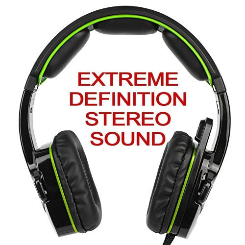 510yEBvsnNL amazon com 2017 new updated gaming headphones,sades sa930 3 5mm  at fashall.co