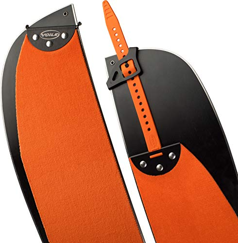 - Voile Splitboard Skin w/Tail Clip One Color, L