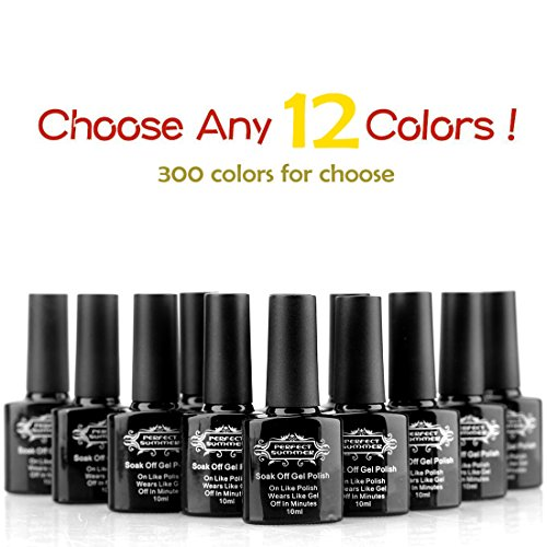 pick any uv gel polish