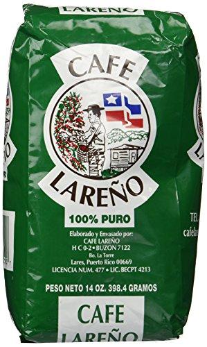 Cafe Lareno~Lareno Coffee 14 Oz
