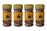 Comprar Cafe Presto Instant Coffee from Nicaragua - (150 gr) 4 Pack en Amazon