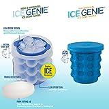 Ice Genie New & Improved- The Original Ice Cube