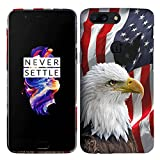 [TeleSkins] - OnePlus 5T Case - Bald Eagle - Best Reviews Guide