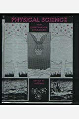 Physical science, with environmental applications Hardcover