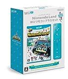 Nintendo Land Wiiリモコンプラスセット (アオ)