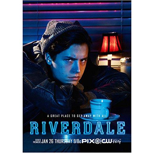Riverdale Cole Sprouse as Jughead Jones