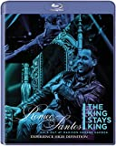 The King Stays King - Sold Out at Madison Square Garden [Blu-ray]