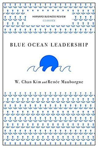 Blue Ocean Leadership (Harvard Business Review Classics) (Blue Ocean Strategy)