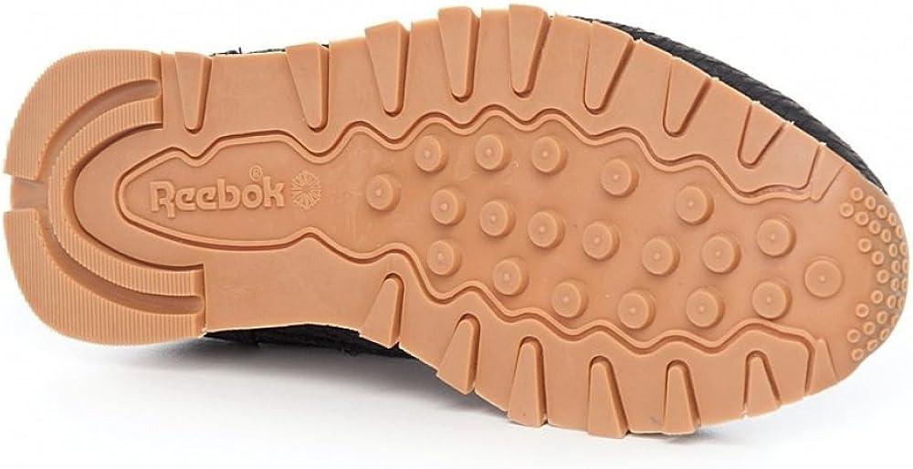 Reebok V68796 Leatherprotection Zehenkappen, Schwarz (Black