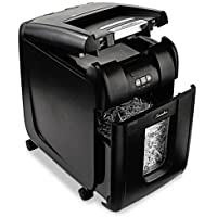 SWI1703093 - Stack-and-Shred 200XL Super Cross-Cut Shredder Bundle