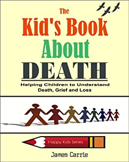 Kids Books About Death