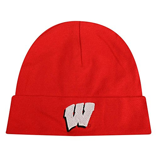 ficial NCAA Infant Knit TOW Lil Cuff Beanie by Top of the World 944685 ()