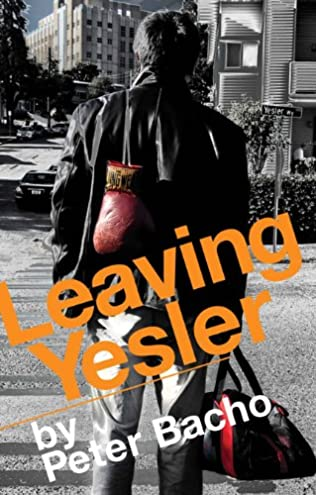 book cover of Leaving Yesler