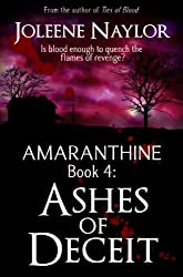 Ashes of Deceit (Amaranthine Book 4)