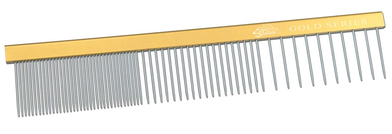 Kenchii Panagenics Eric Salas Series 3 Way Grooming Comb by Kenchii