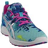 ASICS Women's Gel-Corrido Running Shoe, Pale Blue/Silver/Aquarium, 10 M US Review