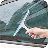 Generic Viva Car Wash Wiper Windshield and Kitchen Table & Platform Cleaning Wiper Soft Silicone Handle