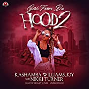 Girls from da Hood 2 | KaShamba Williams,  Joy, Nikki Turner
