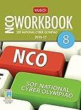 MTG National Cyber Olympiad (NCO) Work Book - Class 8