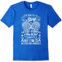 Mesothelioma Awareness T shirt