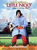 DVD : Little Nicky
