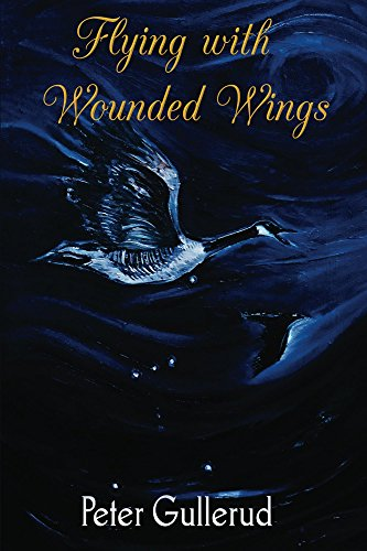 Canada Goose Wing (Flying with Wounded Wings)