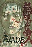 Blade of the Immortal Omnibus Volume 8