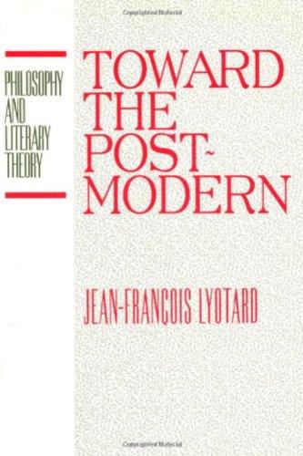 modernism since postmodernism essays on intermedia Published: (1993) modernism since postmodernism : essays on intermedia / by:  higgins  early postmodernism : foundational essays / paul a bové, editor.