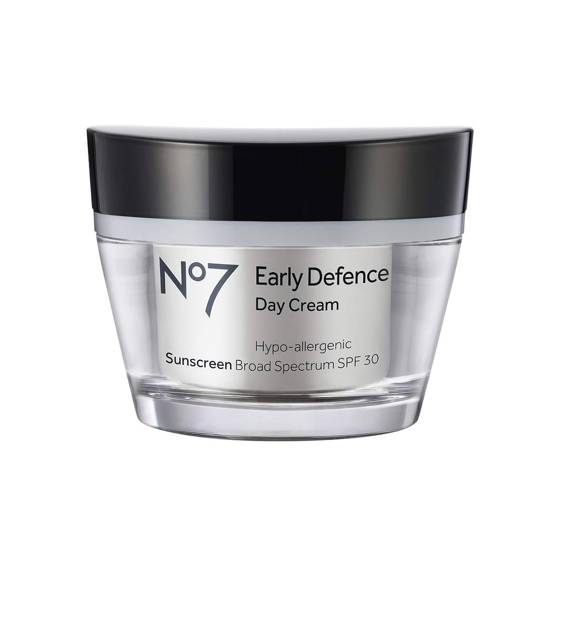 No7 Early Defence Day Cream SPF 30 - 1.6oz