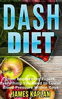 Dash Diet Cholesterol Macrobiotics Macrobiotic ebook product image