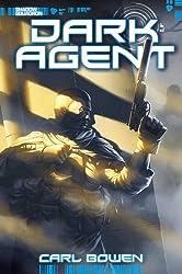 Dark Agent (Shadow Squadron)