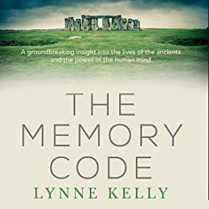 The Memory Code Audiobook
