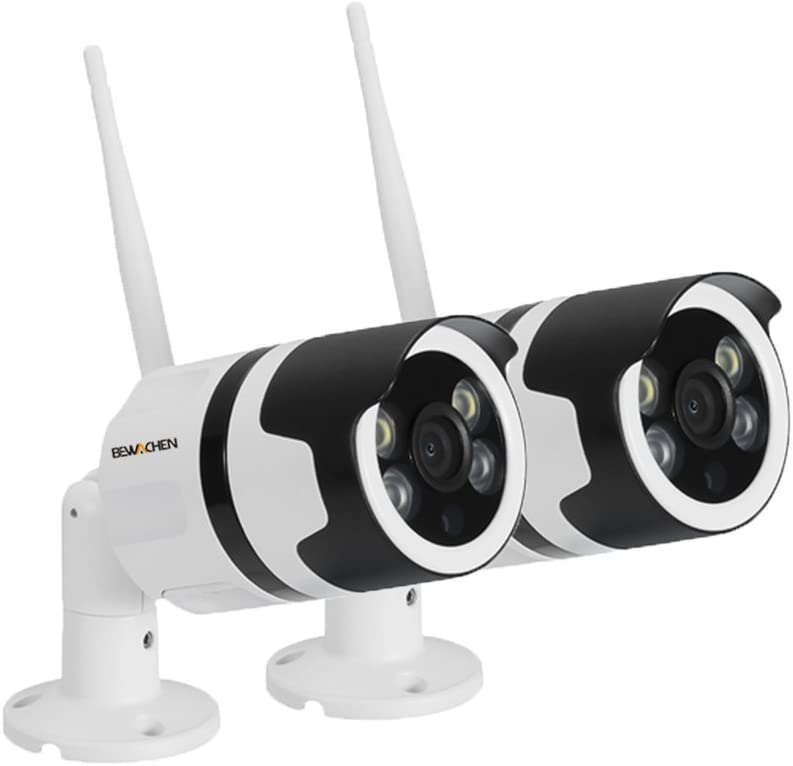 720P HD IP Camera