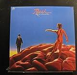 Rush - Hemispheres - Lp Vinyl Record